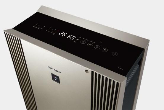 夏普空氣凈化器