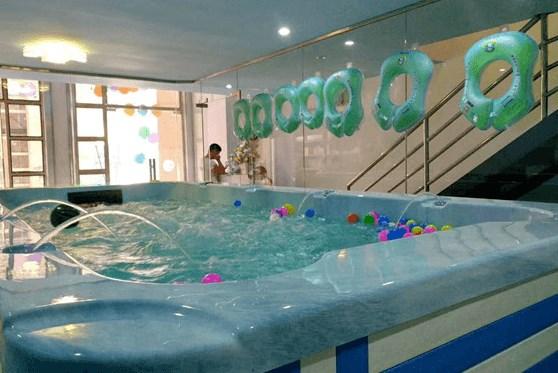 >香港3861婴儿游泳馆加盟怎么样