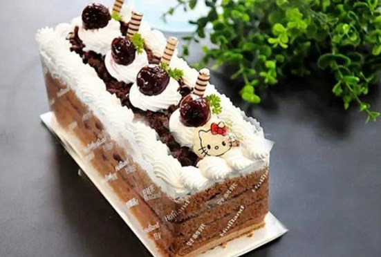 好利來蛋糕