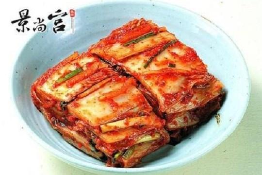 >景尚宫韩国料理怎么创业?其实并不难
