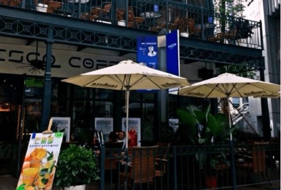如何开咖啡连锁店?选择成熟品牌程序科学