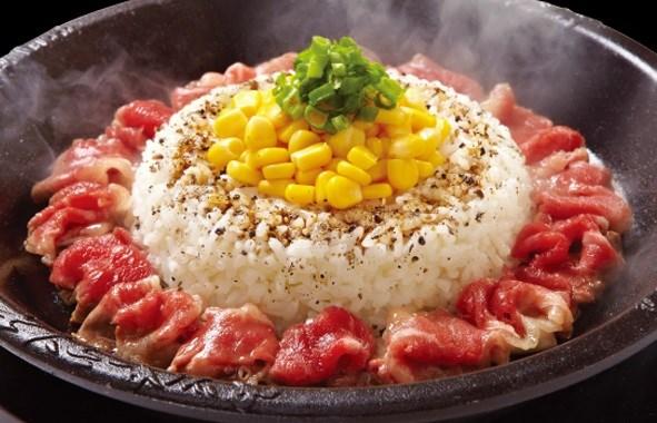 胡椒厨房牛排