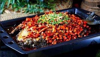 >态美味小份烤鱼加盟,不一样的烤鱼餐厅