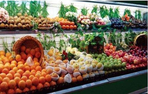 水果生意怎么做?当然是进入生鲜超市