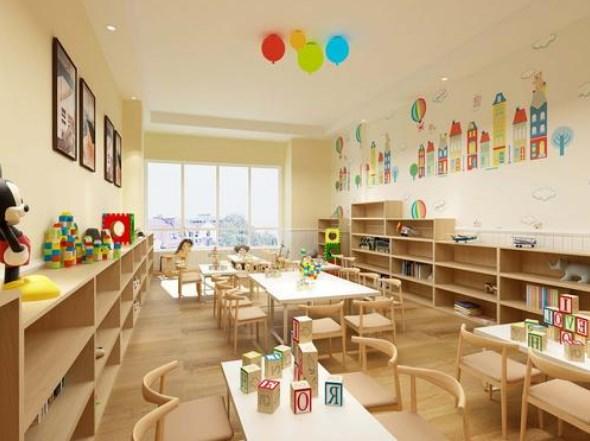 幼儿园加盟应该如何选择品牌?这些方面要了解清楚