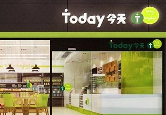 >Today便利店可以加盟吗