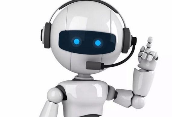 yeta电话机器人