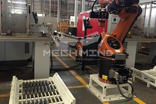 梅卡曼德机器人