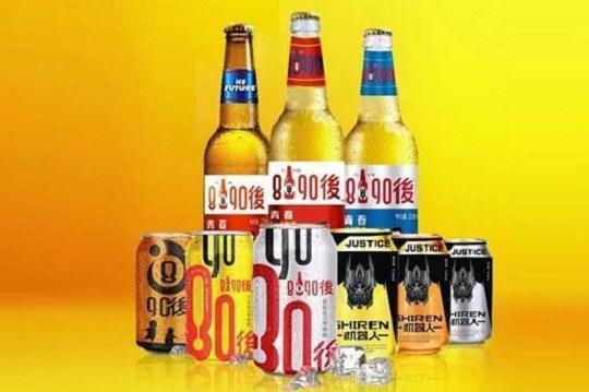 8090啤酒