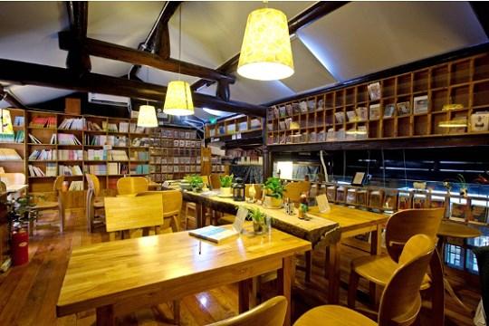 猫的天空之城概念书店