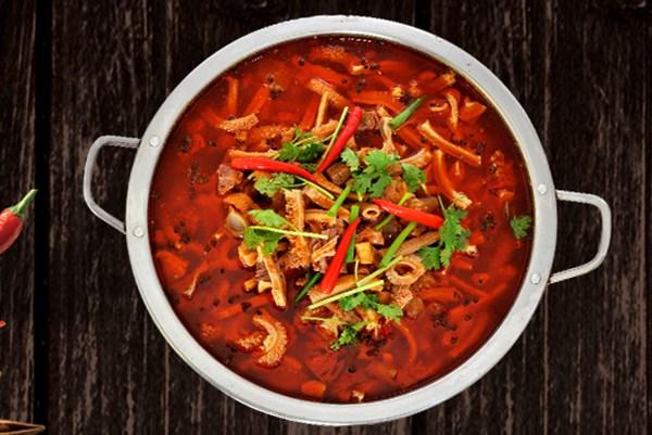 古樂牛香火鍋