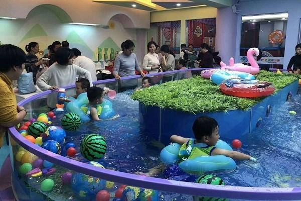 哈泊妮国际水育乐园