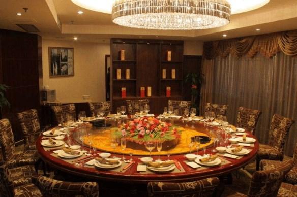 >一般加盟中餐厅的费用开支有哪些